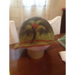 Felt Vagabond Hat