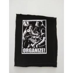 Patch Organize