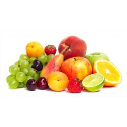 Frutas sin agrotóxicos x 2 kg
