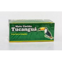 Mate cocido Tucangua caja x...