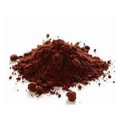 Cacao amargo en polvo x 200...