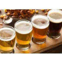 Cerveza natual Larsen x 1...