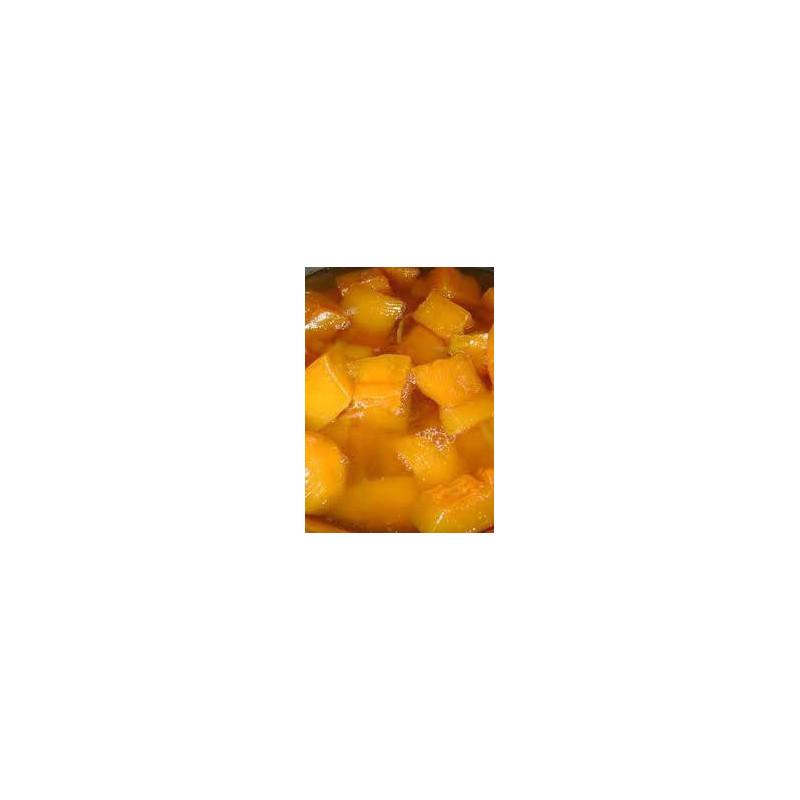 Dulce de zapallo (frasco 400 grs.)