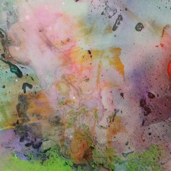 Abstracción onírica II