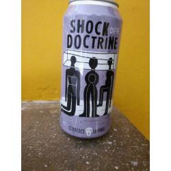 Shock Doctrine (lata 44cl)