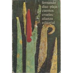 Cuentos crueles - Fernando Díaz Paja