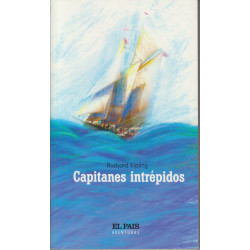 Capitanes intrépidos -...