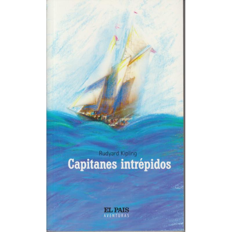 Capitanes intrépidos - Rudyard Kipling