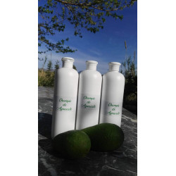 Organic Avocado Shampoo (500ml)